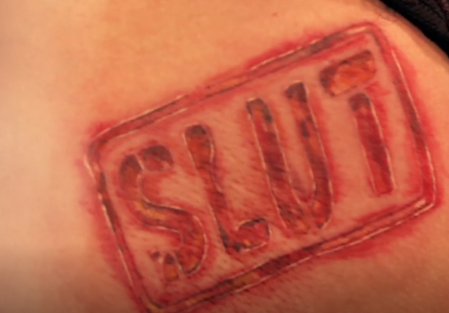 This New Mtv Show Has People Giving Revenge Tattoos To