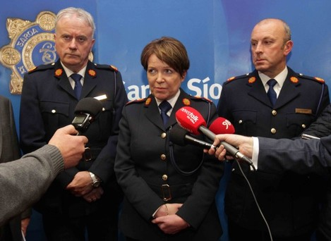11/11/2014 Commissioners Response to Garda Inspectorates Reports