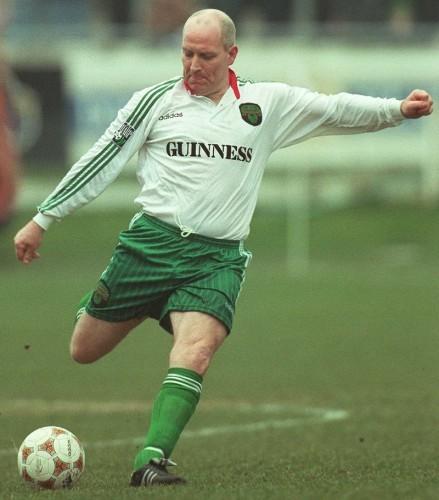 Dave Barry Cork 9/3/1997
