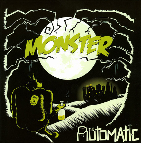 the-automatic-monster-b-unique