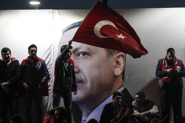 Turkish Referendum 2017