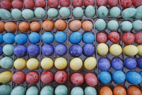 Trump Easter Egg Roll