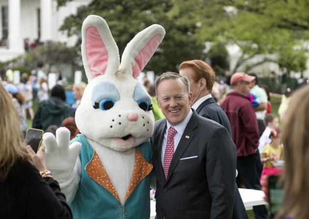 News: White House Easter Egg Roll