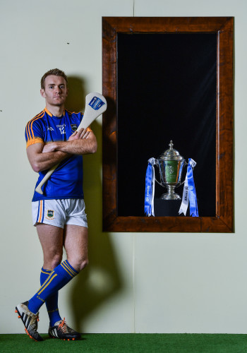 Allianz Hurling League Final Media Day