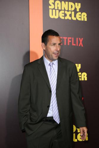 Premiere Of Netflix's ''Sandy Wexler'' - Arrivals