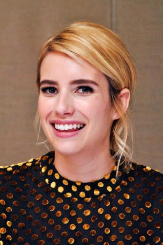 Emma Roberts Portraits - Los Angeles