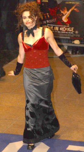 Moulin Rouge Bonham-Carter