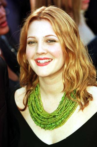 Oscars Drew Barrymore