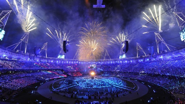 London Olympic Games - Day 0