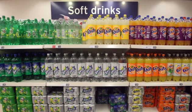 Fresh attack on sugar tax plans