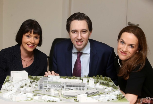 File Photo Sisters of Charity to be given new National Maternity Hospital