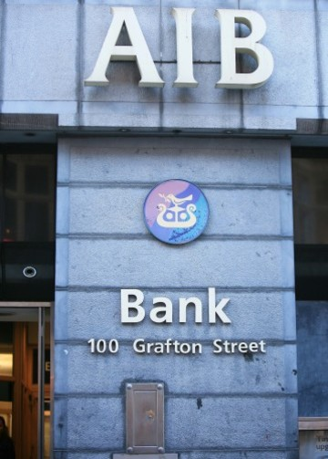 Allied Irish Banks Propose to Pay Dividend