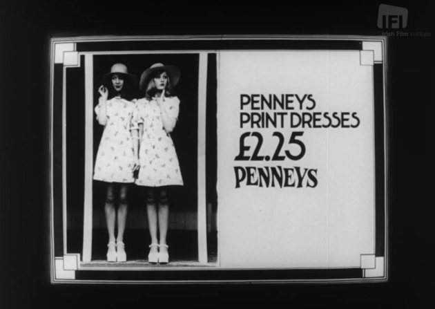 Old Irish ads from the past 50 years are free to view online