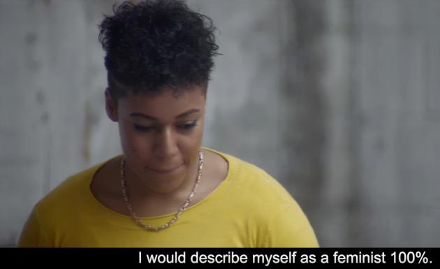 feminist 100