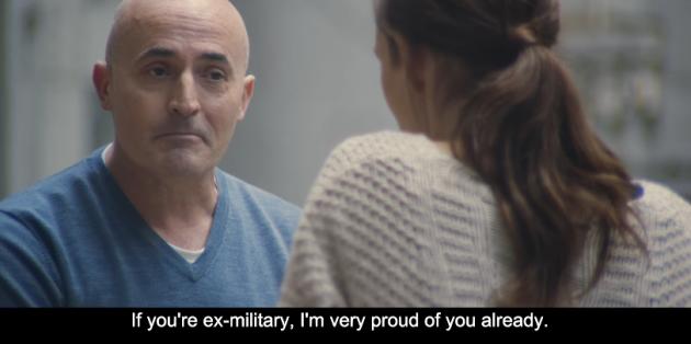ex military