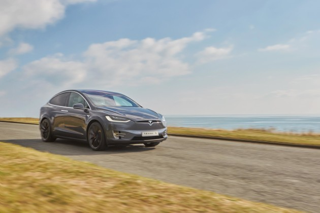 c3c45efab4 The Tesla Model X has finally arrived in Ireland. We took it for a ...