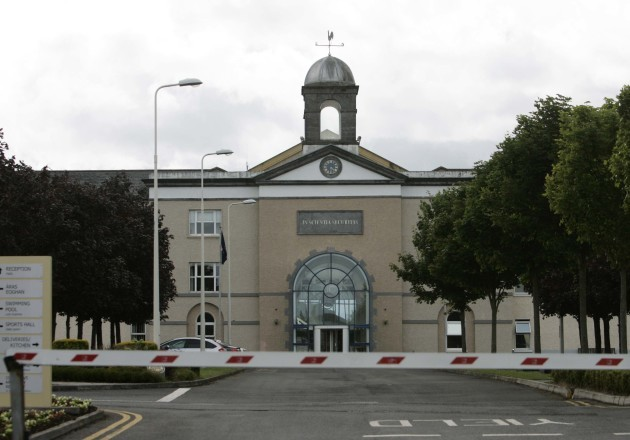 REPORT into the management of the finances of Templemore training college