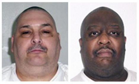 Arkansas Executions