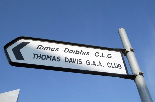 Shamrock Rovers New ground in Tallaght