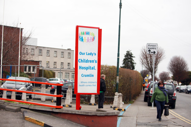 d54684c50d1 Irish hospital car parks charged more than €19.2 million in parking ...