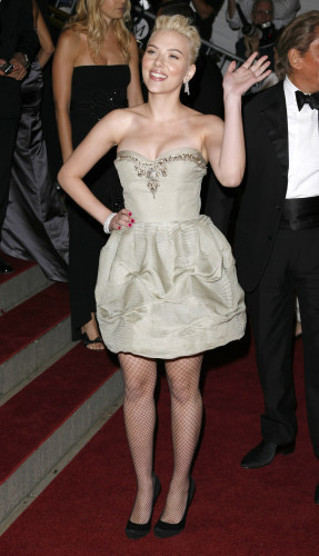 38467967b1503 So, this is what celebrities wore to the Met Gala in 2007