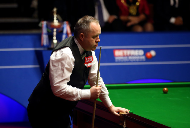Betfred Snooker World Championships 2017 - Day Seventeen - Crucible Theatre