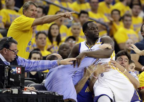 Jazz Warriors Basketball