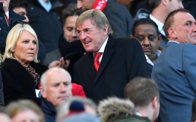 Liverpool v Sunderland - Premier League - Anfield