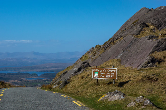 Welcome to Co. Kerry