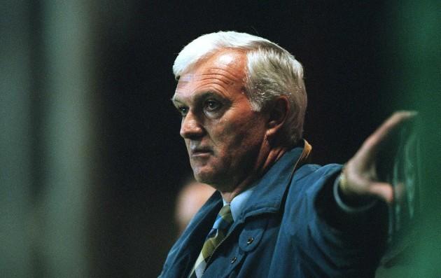 Turlough O'Connor 2/10/1998