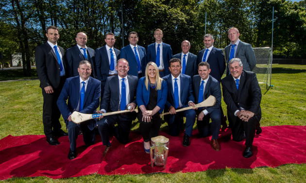 Launch of RTÉ Sport's 2017 GAA Championship Coverage