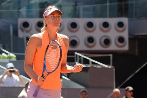 Tennis 2017 - Mutua Madrid Open - Day 2