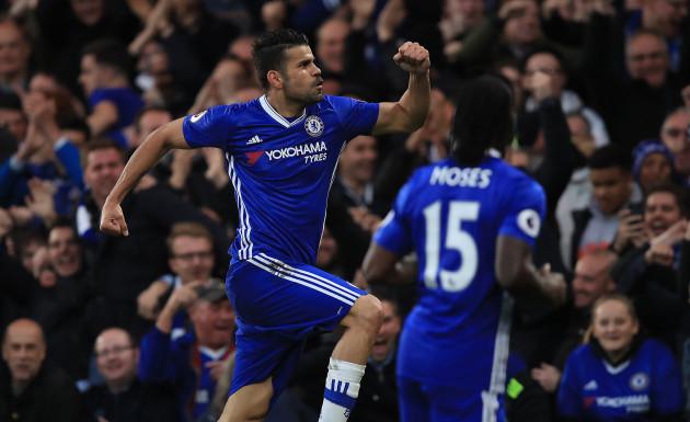 Chelsea v Middlesbrough - Premier League - Stamford Bridge