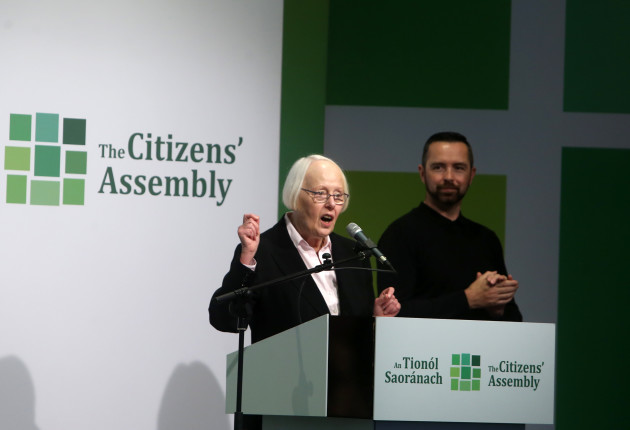 citizens assembly