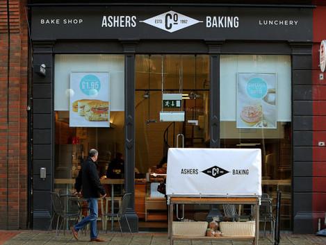 Ashers Bakery court case