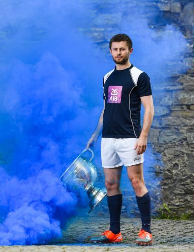 2017 AIB All-Ireland Football Championship Launch