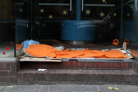 File Photo A special Oireachtas Committee will this morning publish its recommendations on how to deal with the housing and homelesscrisis.