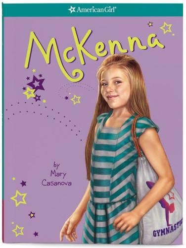 McKenna_Book1