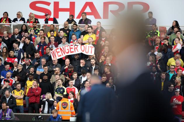 Stoke City v Arsenal - Premier League - bet365 Stadium