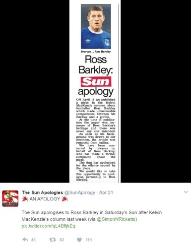 d7b15b596dcf Kelvin MacKenzie leaves Sun  by mutual consent  after comparing ...