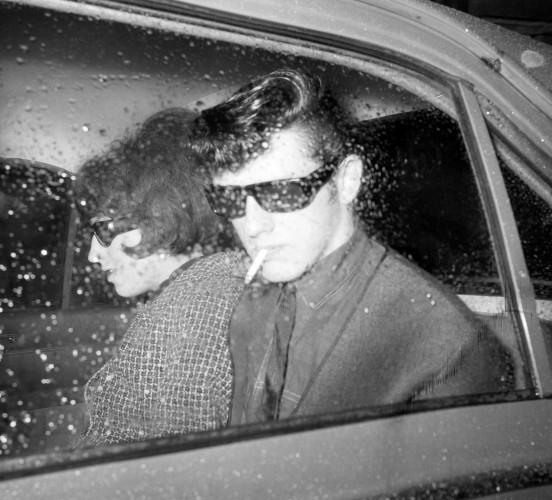 Moors Murders Trial - Chester