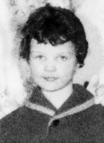 Lesley Ann Downey/Moors victim