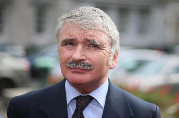 Fianna Fail - stock