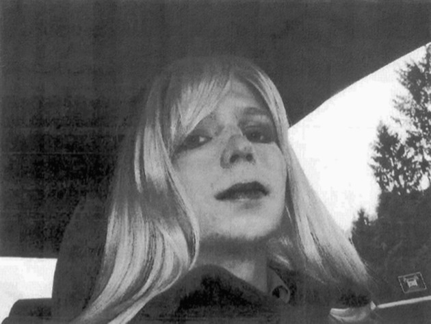 Chelsea Manning Release