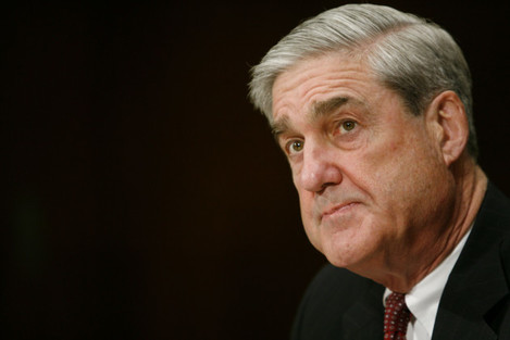 Robert Mueller Named As Special Counsel On Russia Probe