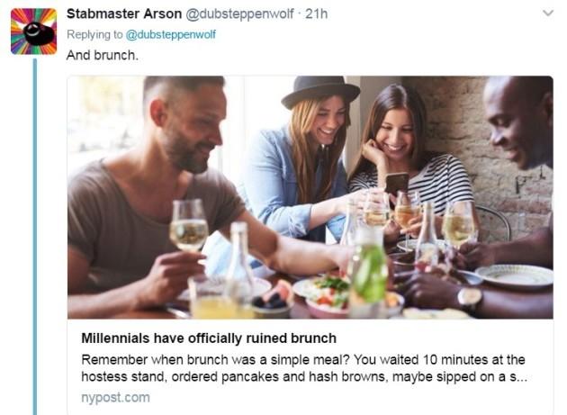 Millennials killed dating