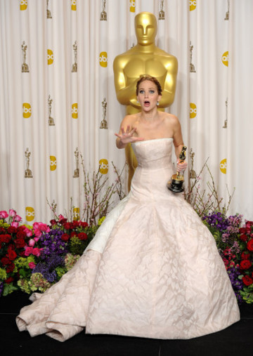 The 85th Academy Awards - Press Room - Los Angeles