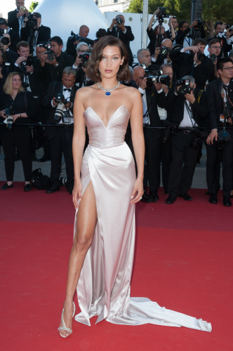 Opening Ceremony And Ismael's Ghosts Premiere - 70th Cannes Film Festival