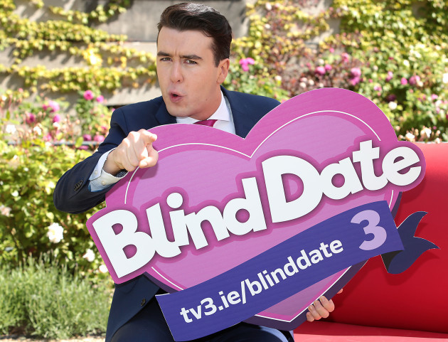blind dating ver på nätet