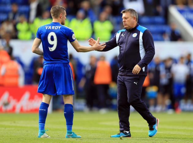 Leicester City v AFC Bournemouth - Premier League - King Power Stadium